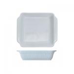 Квадратное блюдо для запекания Bianco (29 см)