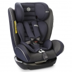 Автокресло Happy Baby Spector Navy Blue