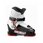 Ботинки г\л CX1 JS black white - 165