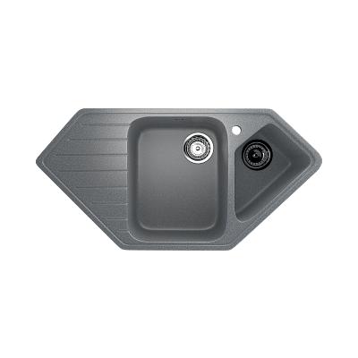 Мойка ES 25 309 (темно-серый)