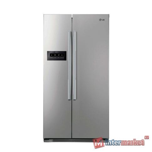 Холодильник LG GC-B207 GLQV