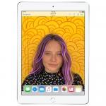 Планшет Apple iPad (2018) 128Gb Wi-Fi + Cellular Silver
