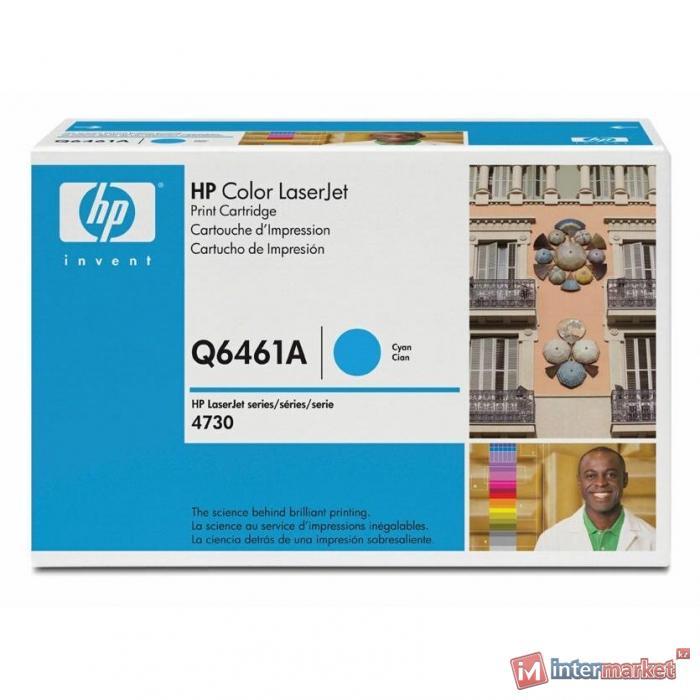 Картридж HP Q6461A