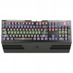Клавиатура проводная игровая механическая Redragon Hara (Черный), USB, ENG/RU.RGB