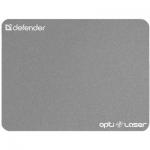 Коврик для мышки Defender Silver opti-laser 220х180х0.4 мм, 5 видов