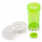 Кружка-поильник Happy Baby Drinking cup 360° Grass