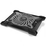 Подставка для ноутбука CoolerMaster, NotePal X-Slim ll, R9-NBC-XS2K-GP, Черный