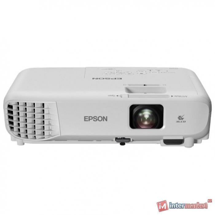 Проектор Epson EB-E350