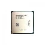 Процессор AMD Athlon 3000G, 3.5Gh(Max), AM4, 2C/4T, L2 1MB, L3 4MB, Radeon Vega 3 Graphics, 35W, OEM