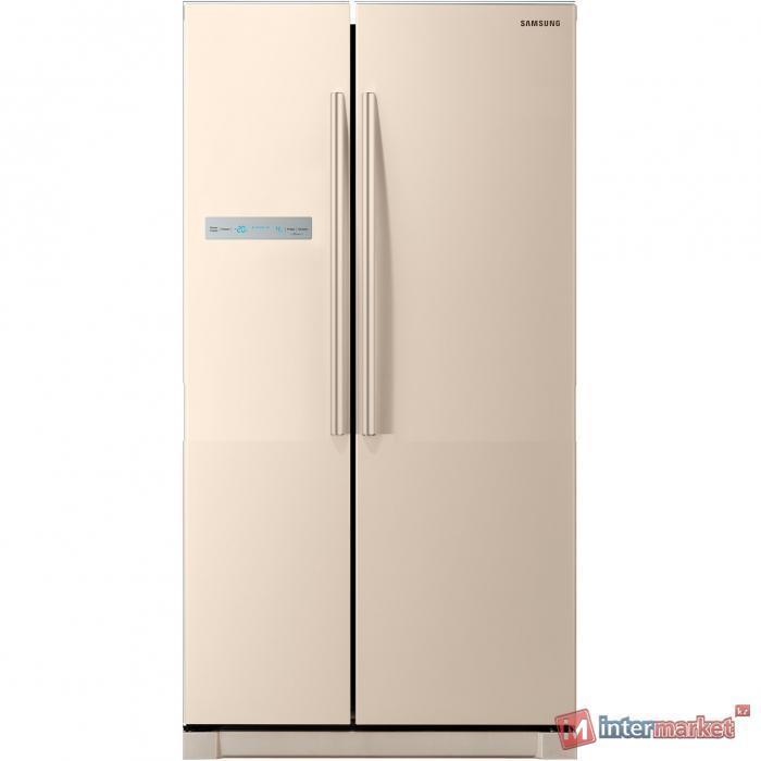 Холодильник Samsung RS54N3003EF/WT