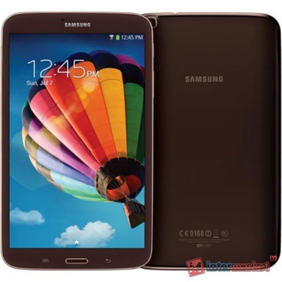 Планшет SamsungGalaxy Tab 3 8.0 SM-T311 16Gb, Gold