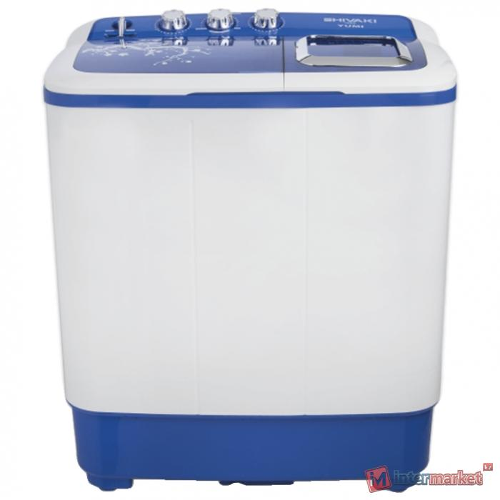 Стиральная машина Shivaki TE-60L blue