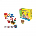 Пластилин Cookie Set 4 бан/35г