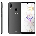 Смартфон BQ-6040L Magic Black