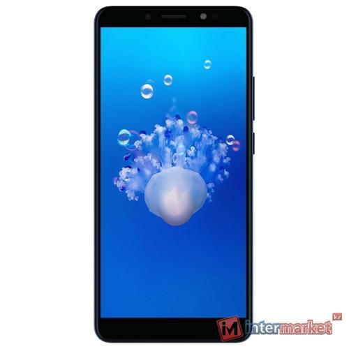Смартфон Haier I8 32GB Blue