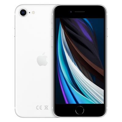 Смартфон iPhone SE 2020 128Gb, White(505551)