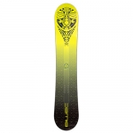 Сноуборд Shaman, серо-черная, ростовка 170