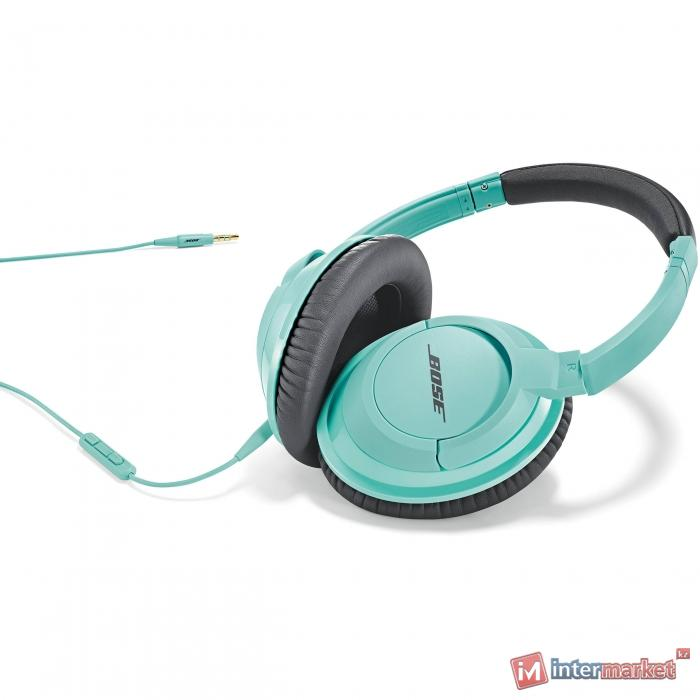 Наушники Bose SoundTrue Around-ear, MINT