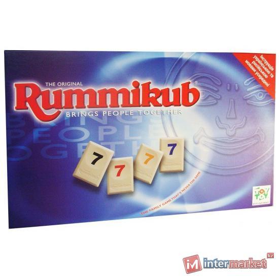9600-0000-0201 Руммикуб