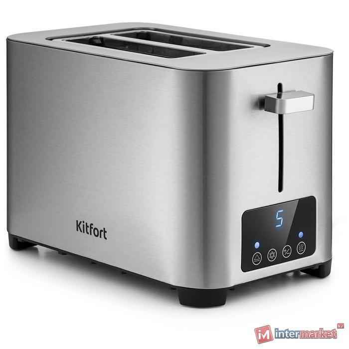 Тостер Kitfort КТ-2048