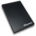 """Твердотельный накопитель SSD Pioneer 128GB 2.5"""" SATA APS-SL3N-128 R/W up to (550/450) PIONEER APS-SL3N-128"""