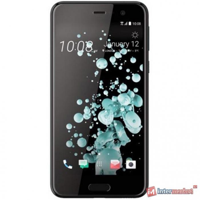 Смартфон HTC U Play 32Gb Brilliant Black