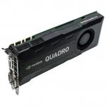 Видеокарта HP Quadro K5200 PCI-E 3.0 8192Mb 256 bit