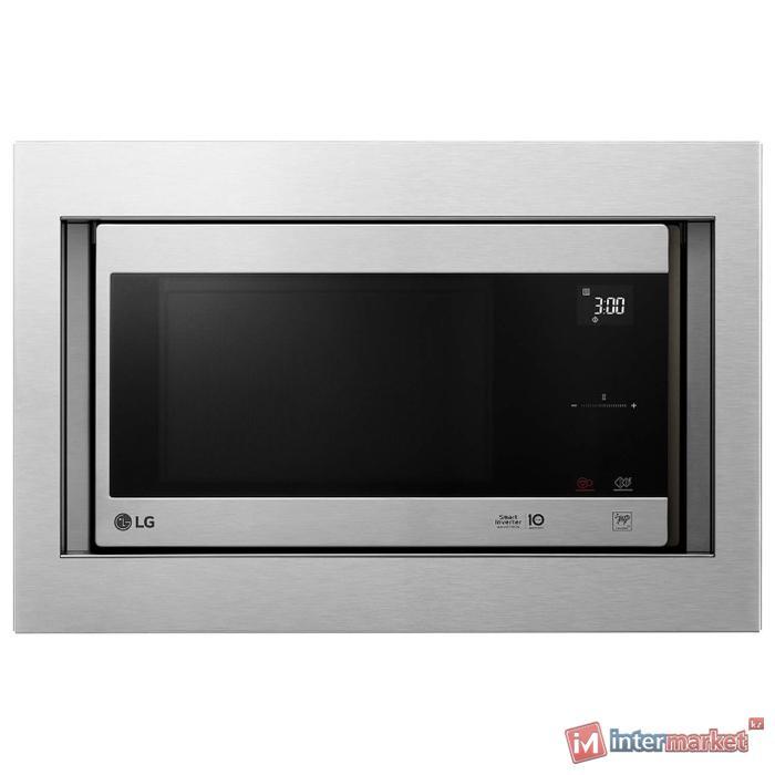 Микроволновая печь встраиваемая LG MS 2595 CIST