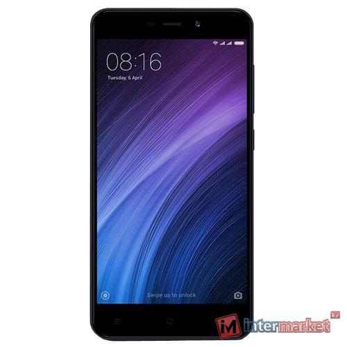 Смартфон Xiaomi Redmi 4A 32Gb, Gray