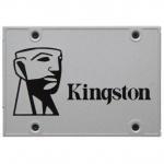 SSD диск для ноутбука и настольного компьютера Kingston SUV400S37/120G